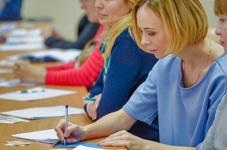 Впреддверии «Тотального диктанта» вИркутске снова начинаются курсы русского языка