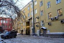 Жилой дом в Иркутске. Автор фото — Илья Татарников