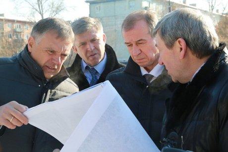 Монумент первостроителям Ангарска появится вгороде кмаю