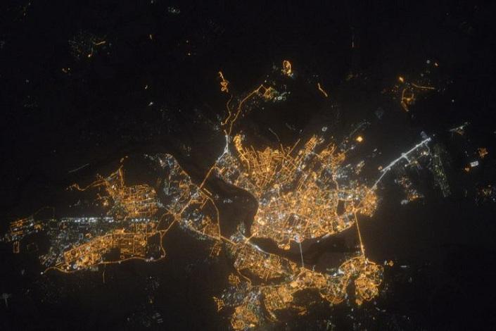 Фото с сайта www.roscosmos.ru