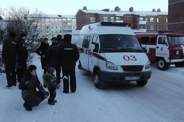 Шалость пятилетнего жителя Черемхово привела кпожару
