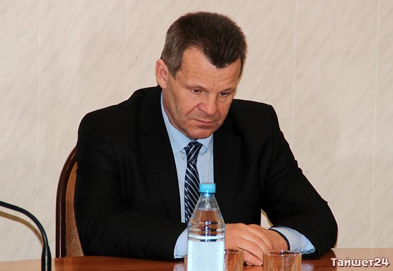 Александр Величко. Фото с сайта www.taishet24.ru