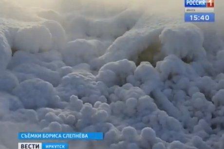 Торф уже сдекабря полыхает вКачугском районе