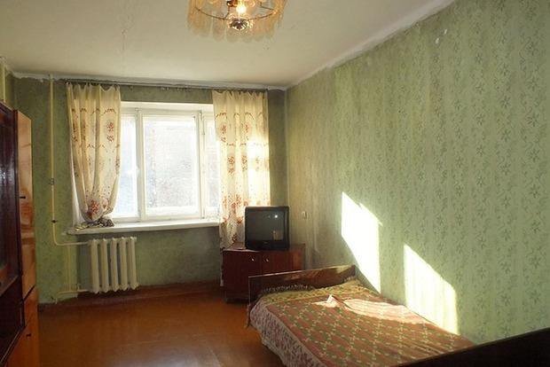 Квартира на улице Достоевского