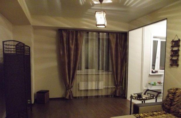 Квартира в микрорайоне Радужном