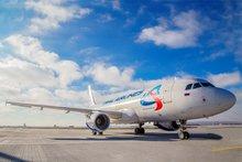 Фото предоставлено пресс-службой «Уральских авиалиний»
