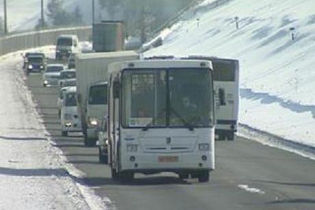 56 работников автотранспортного учреждения Братска сообщили оначале голодовки с15марта
