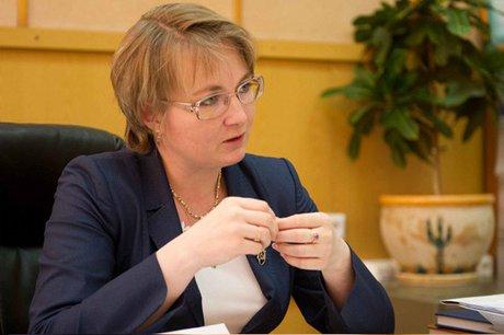 Светлану Семенову переизбрали напосту уполномоченного поправам ребенка вИркутской области