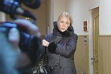 Анна Шавенкова. Изображение из архива «АС Байкал ТВ»