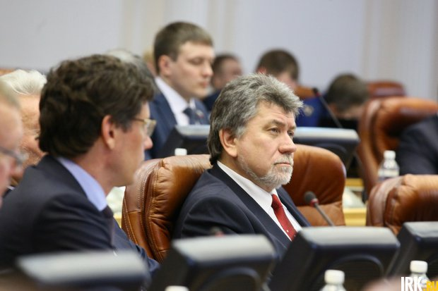 Анатолий Дубас. Автор фото -- Андрей Фёдоров