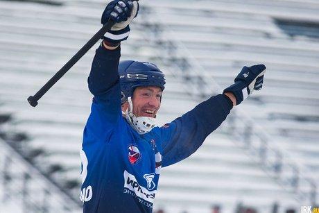 «Байкал-Энергия» надомашнем льду разгромила «Динамо-Казань»