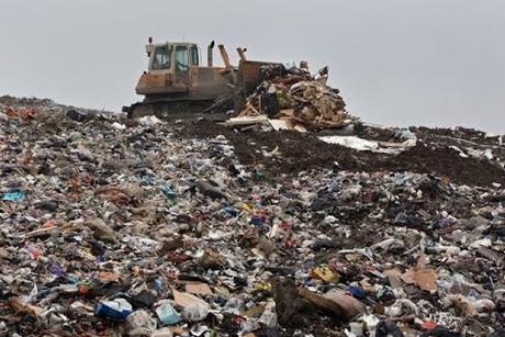 ВИркутске генпрокуратура потребовала привести впорядок полигон позахоронению отходов