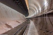 Строительство Байкальского тоннеля. Фото russos.livejournal.com