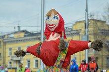Масленица. Автор фото — Илья Татарников