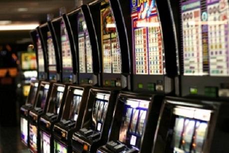 В усолье сибирском задержали игровые автоматы играть в игру гонки по картах