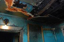 Аварийное жилье в Братске. Фото с сайта www.tkgorod.ru