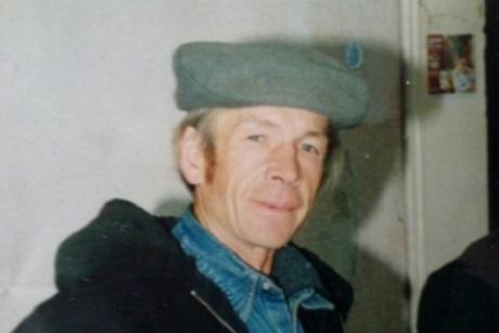 ВИркутском районе пропал без вести 63-летний мужчина