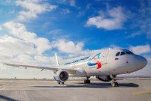 Фото предоставлено авиакомпанией «Уральские авиалинии»
