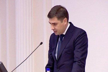 Мосгорсуд поменял настоящий срок экс-министра Кирилла Торопова наусловный