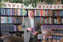 Юрий Коренев. Фото с сайта www.irkutsk.sibnovosti.ru