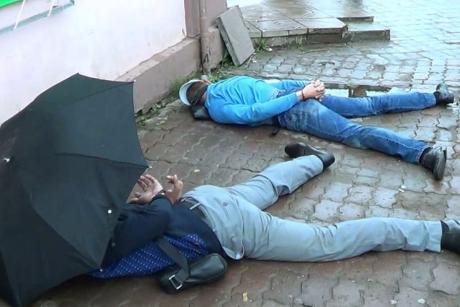 ВИркутске будут судить 2-х барсеточников изБратска