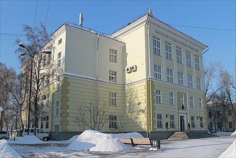 Надежды наопорный статус Воронежского госуниверситета окончательно канули влету