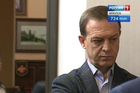 Олегу Геевскому предъявлено обвинение вмошенничестве