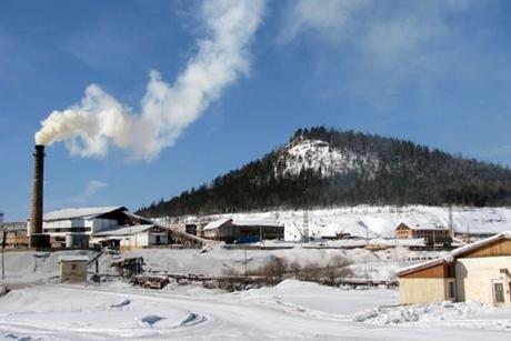 иркутская обл поселок ния фото разных концов