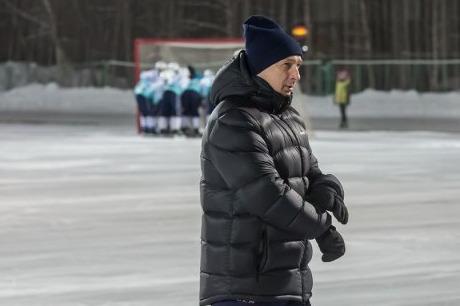 Иркутская «Байкал-Энергия» после скандального матча расторгла договор с основным тренером