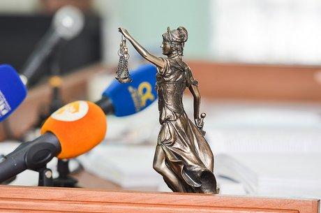 Прежний глава ВСРУБОП Александр Егоров осужден замошенничество