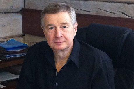 Председателем Общественной палаты Иркутска выбрали Юрия Коренева