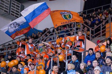 Результаты матчей плей-офф ВХЛ