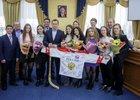 Фото предоставлено пресс-службой администрации Иркутска