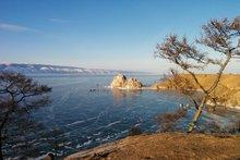 Ольхон. Фото регионального отделения ОНФ