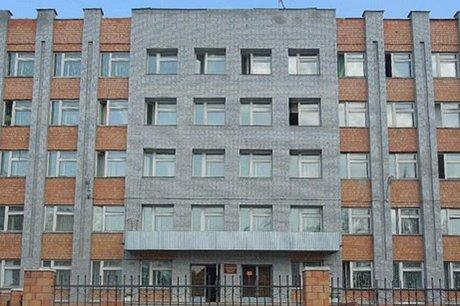 Суд закрыл ветхое строение амбулатории вЖелезнодорожном Усть-Илимского района