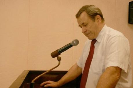 Евгений Рульков. Фото с сайта kprf-irk.ru