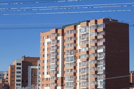 Количество сделок сжильем в столицеРФ выросло на76% замесяц