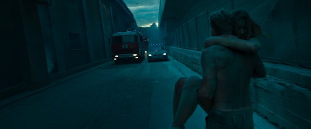 Сцена спасения: итог (скриншот с сайта online-life.cc)
