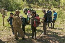 Фото предоставлено пресс-службой «Заповедного Прибайкалья»