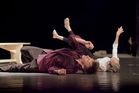 Фото с сайта театра танца «Proдвижение»