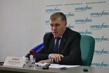 Николай Рейнет. Фото с сайта irkroad.ru
