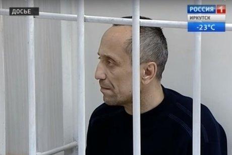 Русская компания снимет сериал обангарском маньяке Попкове