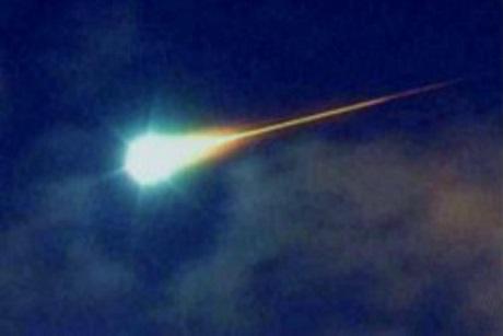 Работник планетария отметил зелёный болид внебе над Иркутском