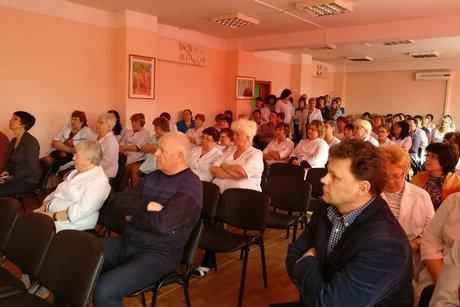 Главный врач Шелеховской ЦРБ Тимур Турлаков уволен занеудовлетворительную работу