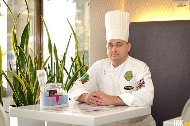 """Павел Зенин, бренд-шеф """"Суши-Студио"""": """"Я сделаю все, чтобы в нашей кухне подобные ошибки не повторились""""."""