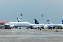 Фото со страницы Иркутского аэропорта в «Фейсбук»