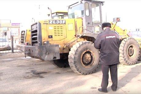 Для задержания банды «черных» лесорубов задействовали СОБР вИркутской области