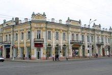 Здание ТЮЗа. Фото пресс-службы правительства Иркутской области