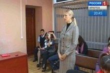 Анна Шавенкова. Фото «Вести—Иркутск»