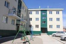 Дом в Малой Топке. Фото с сайта ЗС Иркутской области